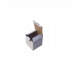 10,5X10,5X10,5Cm Kutu Beyaz 20 Adet