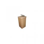 35,5X35,5X73Cm Atık Kağıt Kolisi 2 Adet