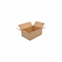 55X35X20Cm Çift Oluklu kutu Karton Koli 10 Adet