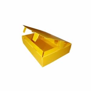 40X29X18 Plastik Kutu (Büyük Boy)