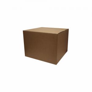 60X30X30Cm Çift Oluklu Kutu Karton Koli 10 Adet