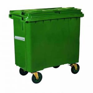 770 Lt Plastik Çöp Konteyner