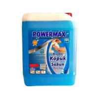 PowermaX Köpük El Sabunu Kremli Nemlendirici 5 Kg